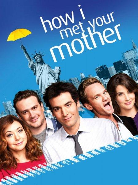 Cine974, How I Met Your Mother