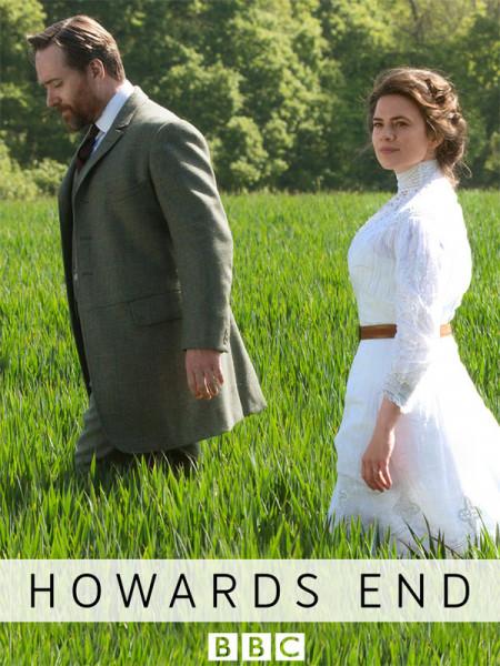 Cine974, Howards End