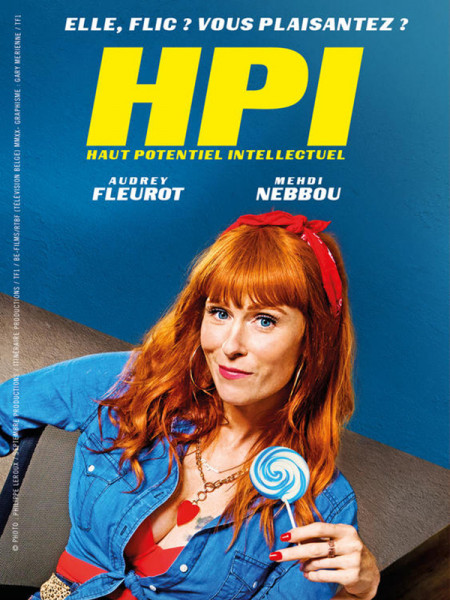 Cine974, HPI