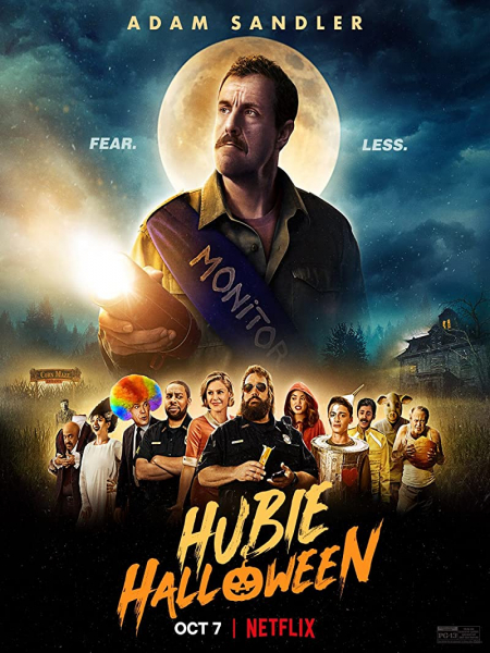 Cine974, Hubie Halloween