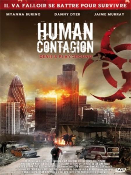 Cine974, Human Contagion