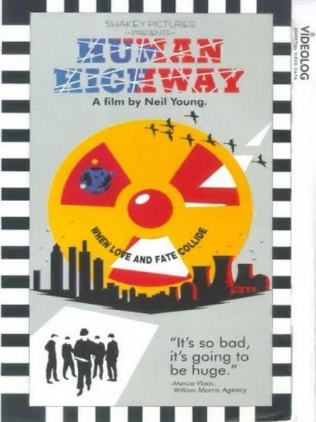 Cine974, Human Highway