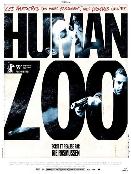 Cine974, Human Zoo