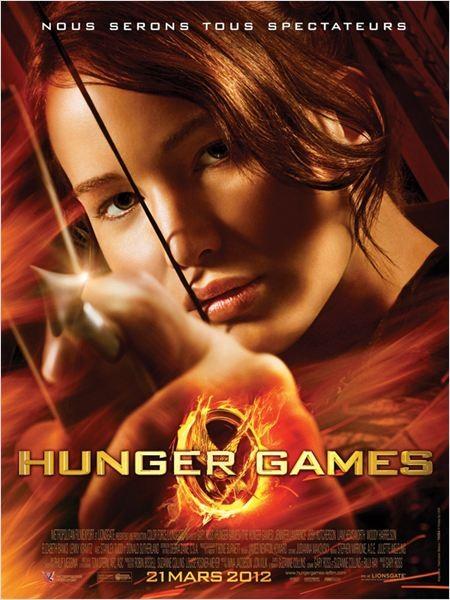 Cine974, Hunger Games