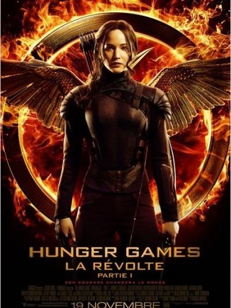 Cine974, Hunger Games - La Révolte : partie 1