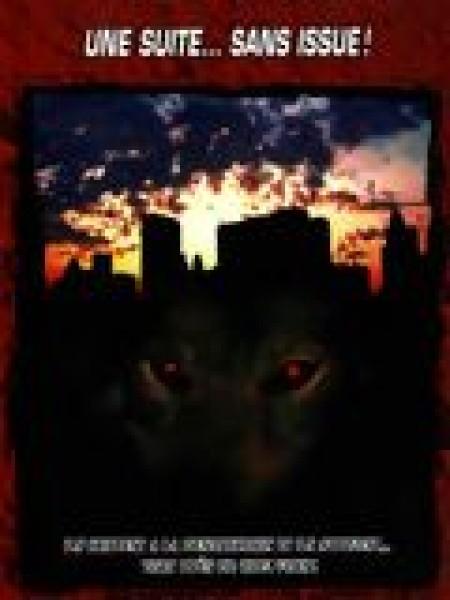 Cine974, Hurlement II : Horror
