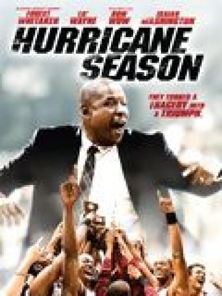Cine974, Hurricane Season