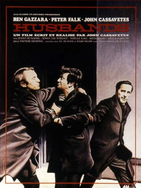 Cine974, Husbands