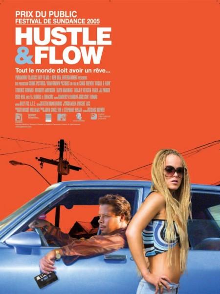 Cine974, Hustle & Flow