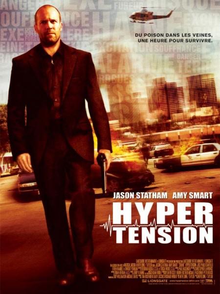 Cine974, Hyper tension