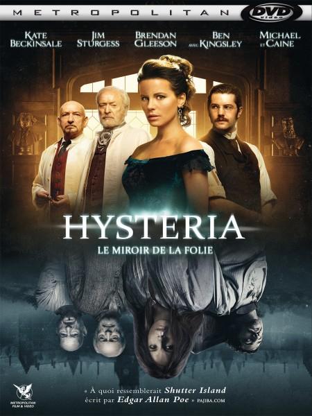 Cine974, Hysteria
