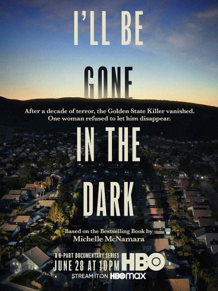 Cine974, I'll Be Gone In the Dark