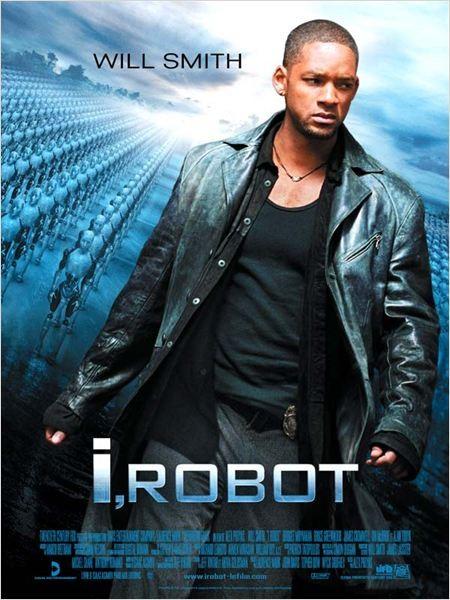 Cine974, I, Robot