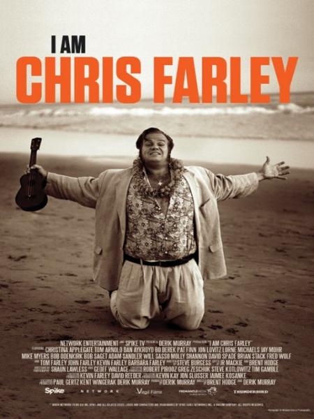 Cine974, I Am Chris Farley