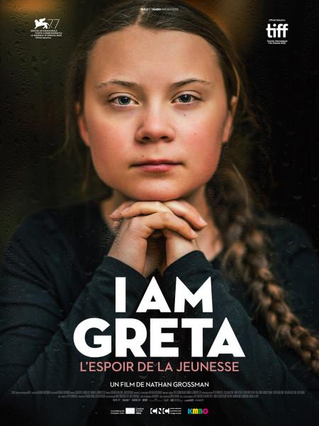Cine974, I Am Greta