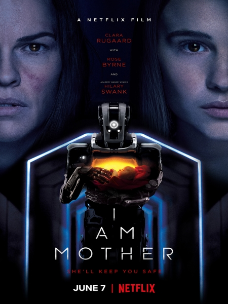 Cine974, I Am Mother