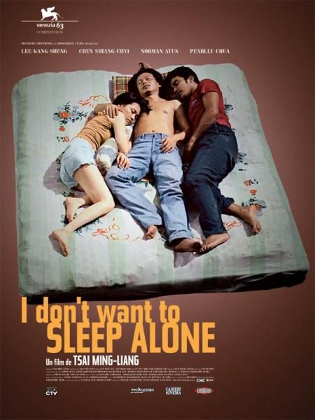 Cine974, I Don't Want to Sleep Alone