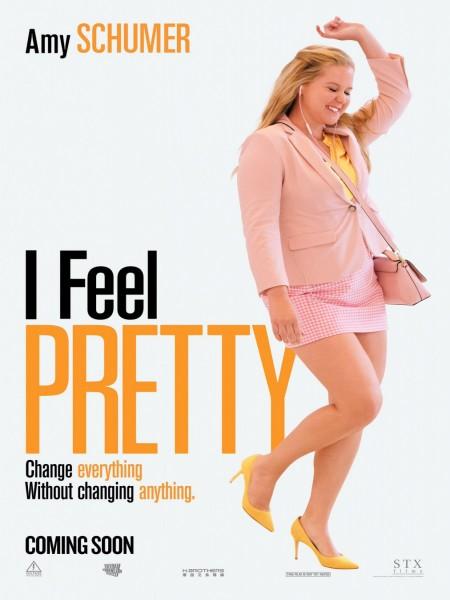 Cine974, I Feel Pretty