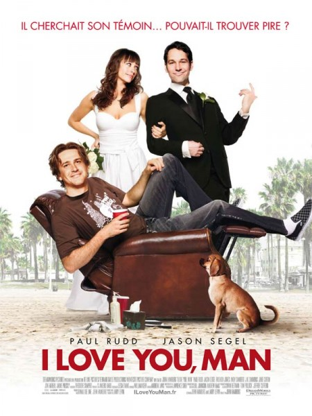 Cine974, I Love You, Man