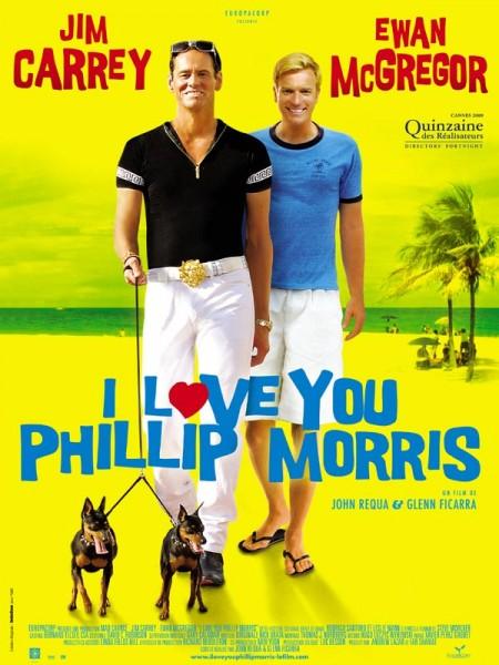 Cine974, I Love You Phillip Morris
