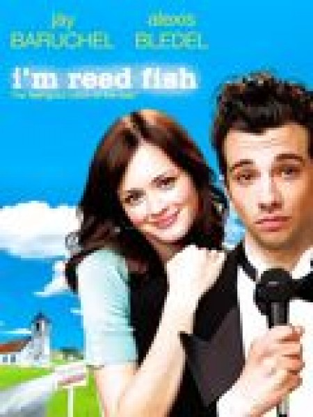 Cine974, I'm Reed Fish
