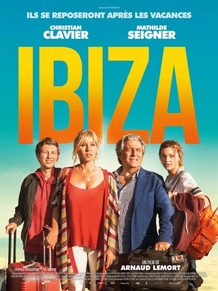 Cine974, Ibiza