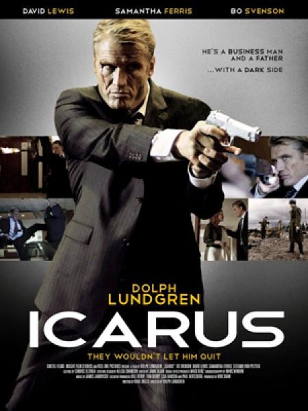 Cine974, Icarus