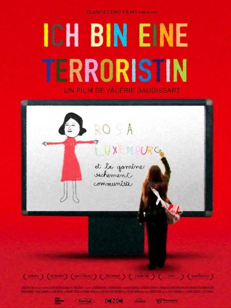 Cine974, Ich bin eine terroristin