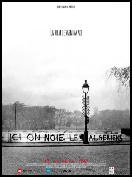 Cine974, Ici on noie les Algériens