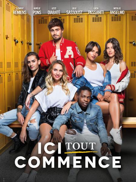 Cine974, Ici Tout Commence