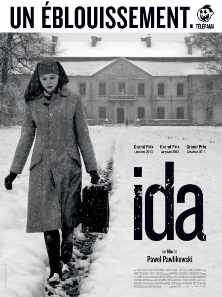 Cine974, Ida