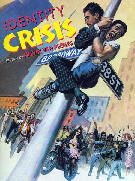 Cine974, Identity crisis