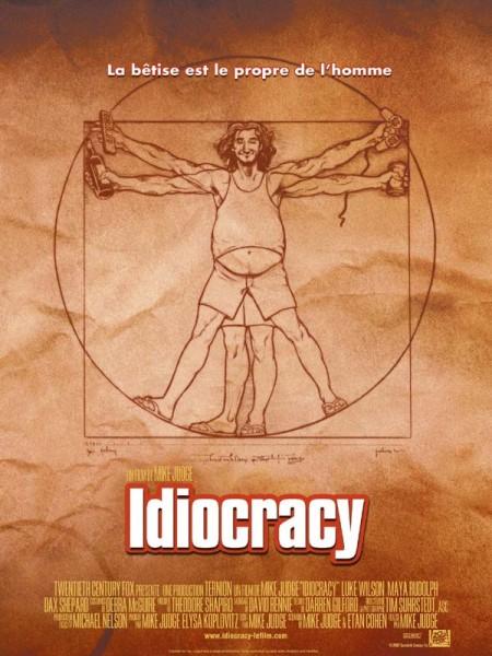 Cine974, Idiocracy