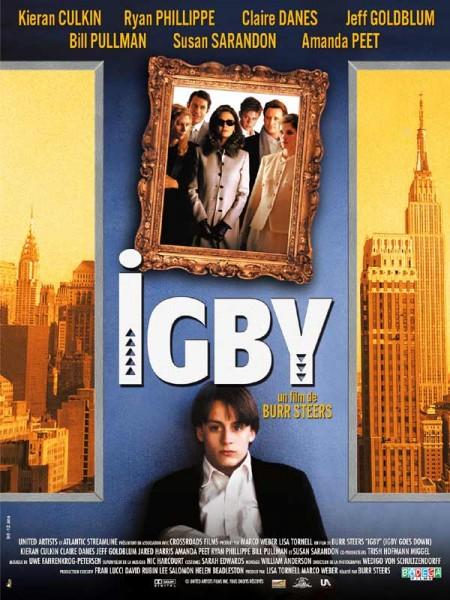 Cine974, Igby