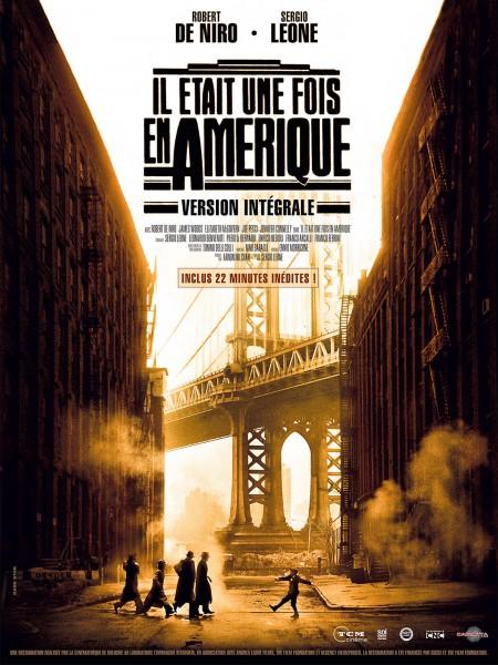 Cine974, Il était une fois en Amérique