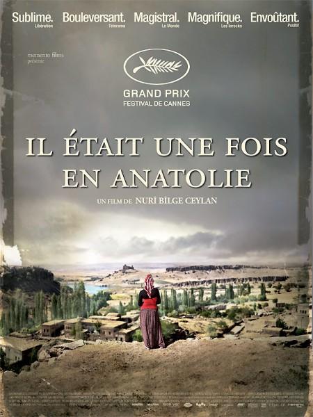 Cine974, Il était une fois en Anatolie