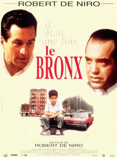 Cine974, Il était une fois le Bronx