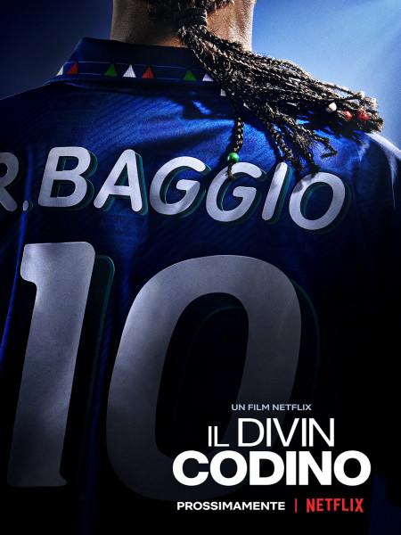 Cine974, Il Divin Codino : L'art du but par Roberto Baggio