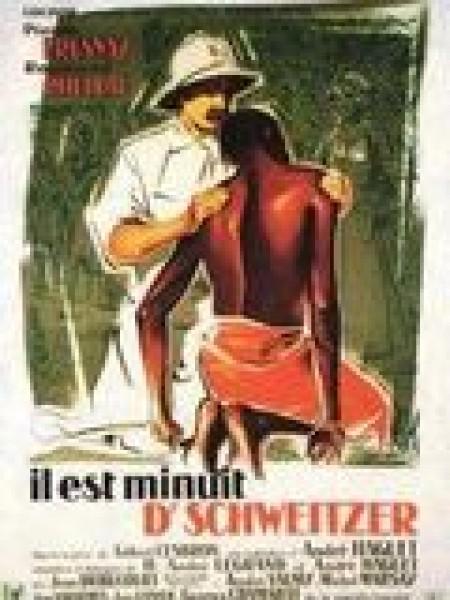 Cine974, Il est minuit, Docteur Schweitzer
