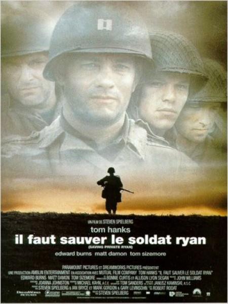 Cine974, Il faut sauver le soldat Ryan