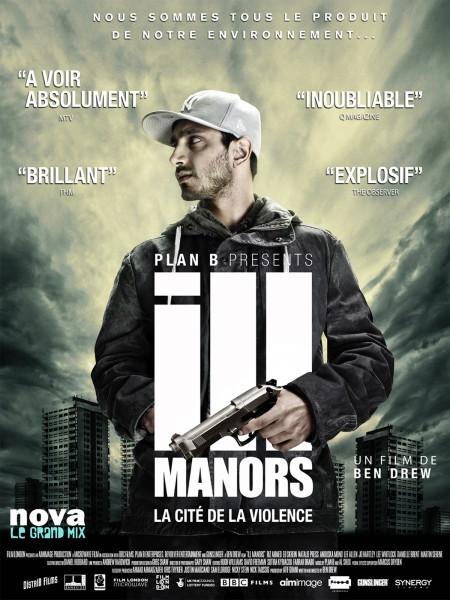 Cine974, Ill Manors
