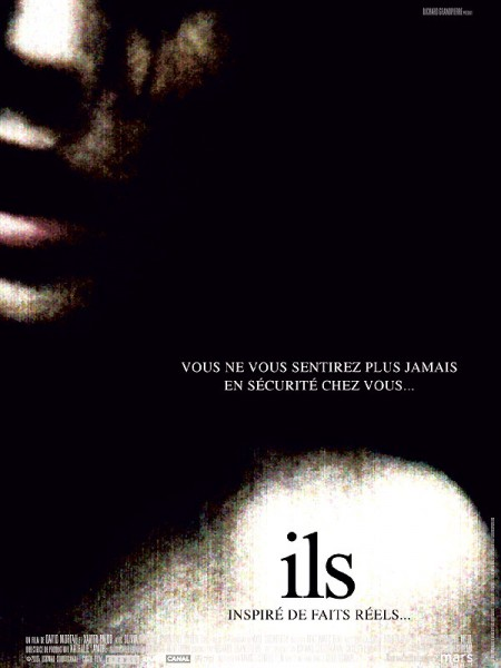 Cine974, Ils