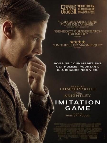 Cine974, Imitation Game