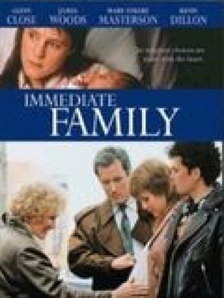 Cine974, Immediate Family