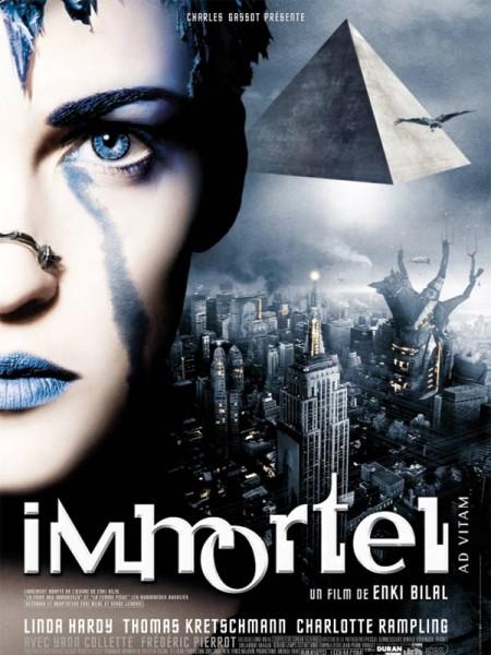 Cine974, Immortel (ad vitam)