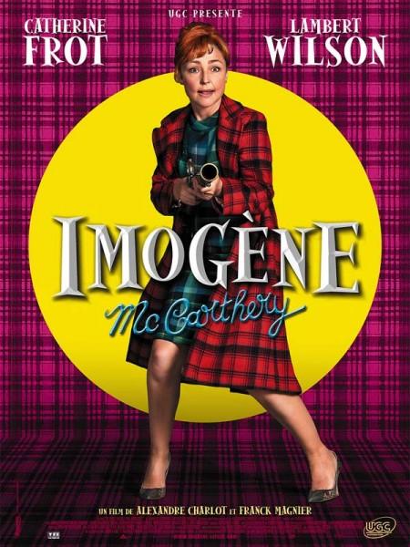 Cine974, Imogène McCarthery