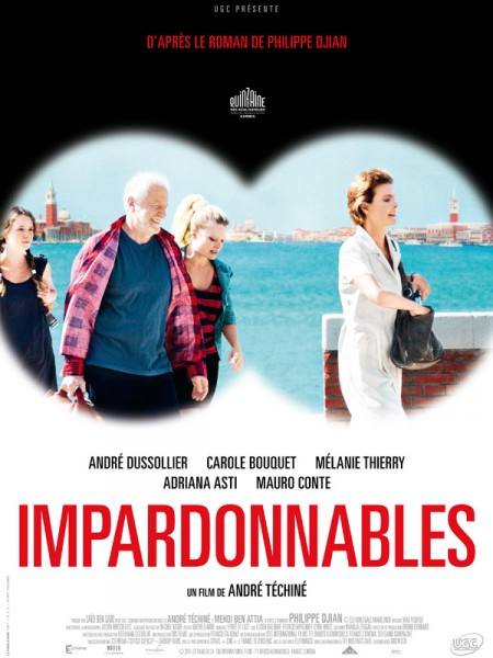Cine974, Impardonnables