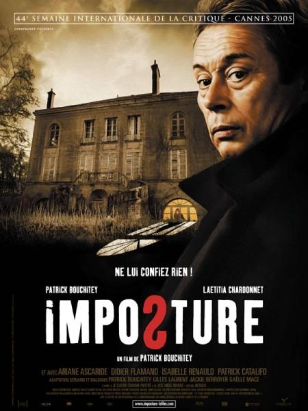 Cine974, Imposture
