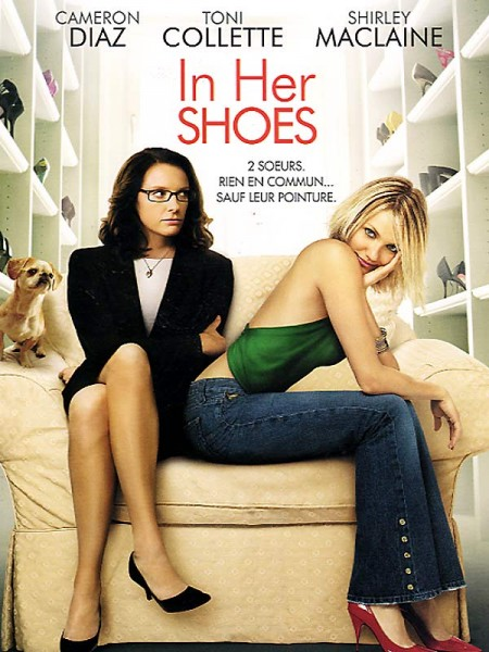 Cine974, In her shoes