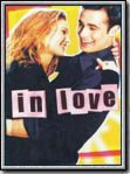 Cine974, In love